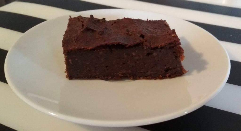 sFIT brownie