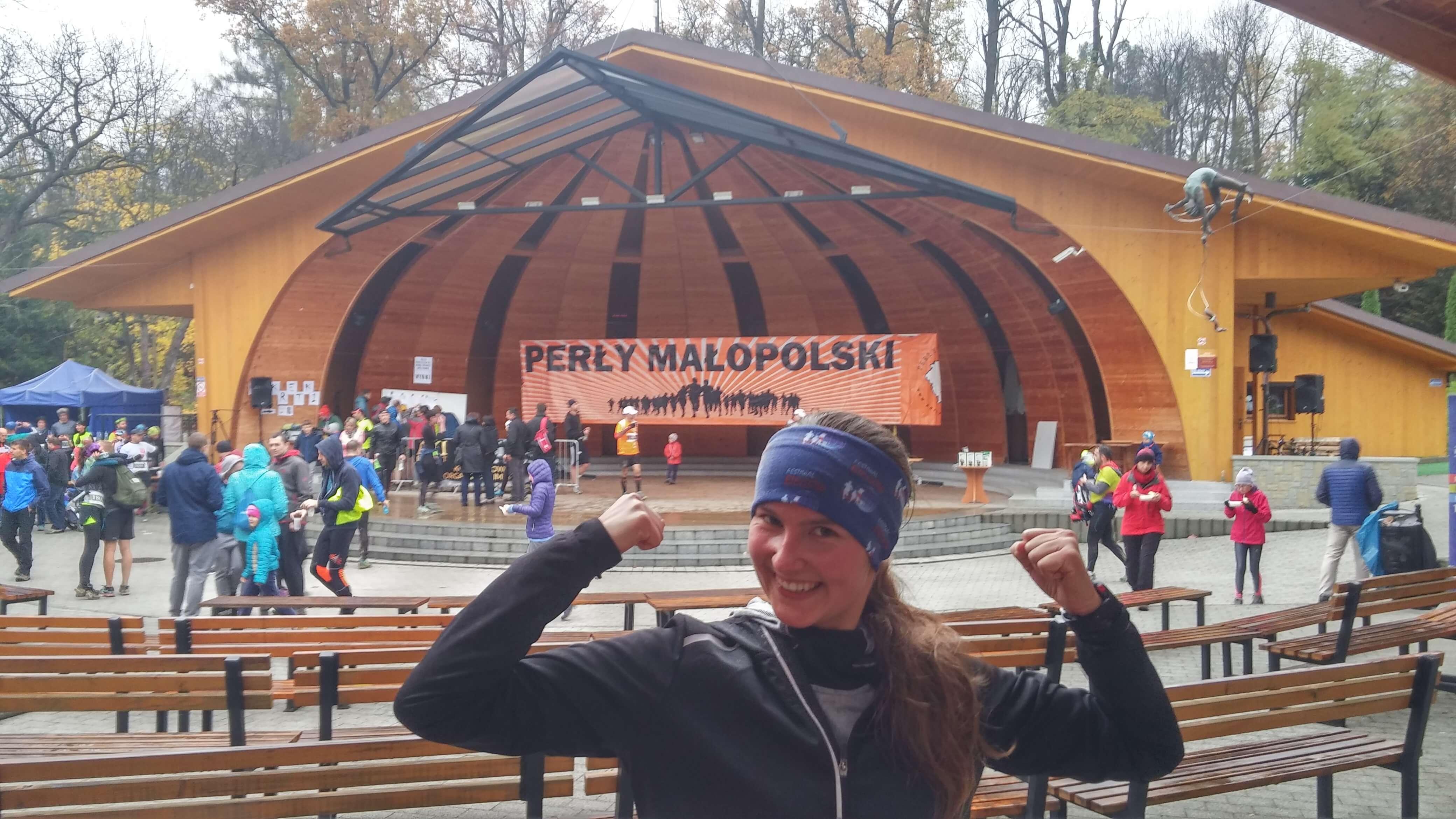 Jesienne Perły Małopolski w Rabce
