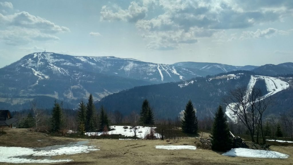 Na Śląsku też jest pięknie!