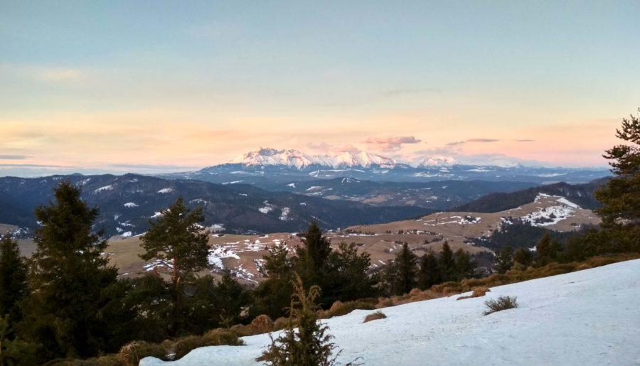 Wysoki Wierch – góra dla każdego, trasy wraz z opisem