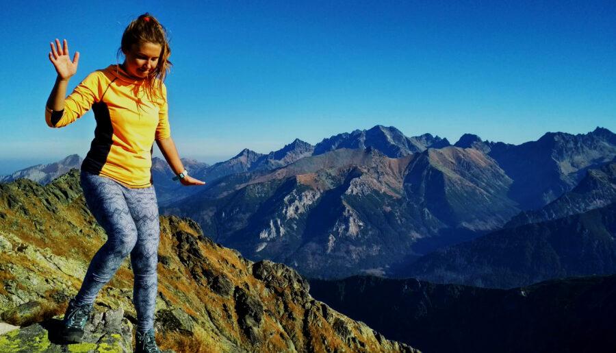 A jesienią w góry marsz! 5 pomysłów na krótkie wycieczki w Tatry